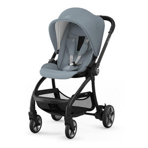 silla de paseo EVOSTAR LIGTH-1