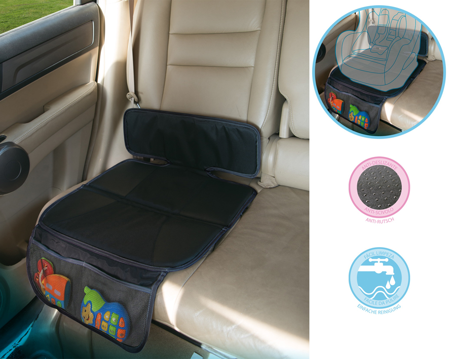 Protector asiento