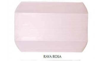 rayas rosa