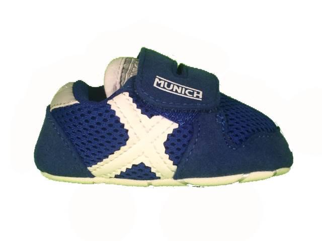 Zapatilla deporte ZERO azul-29  ¡NUEVA COLECCIÓN!