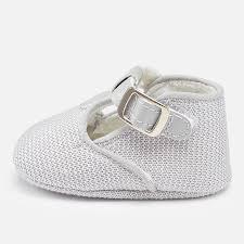 zapato pepito tricot