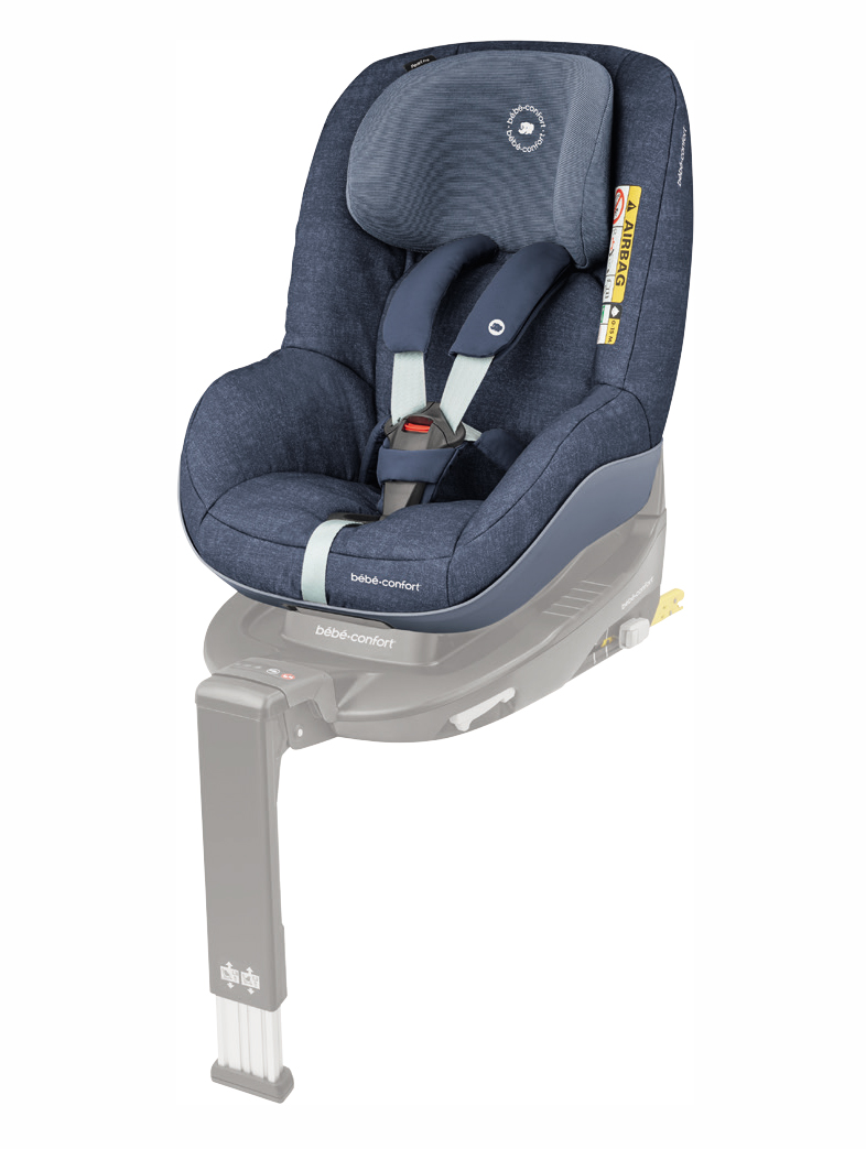 PEARL SMART i-Size, asiento para base