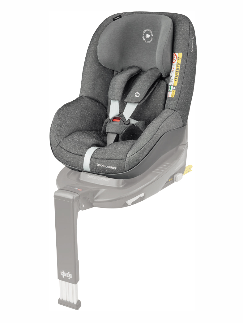 PEARL PRO I-SIZE asiento para base