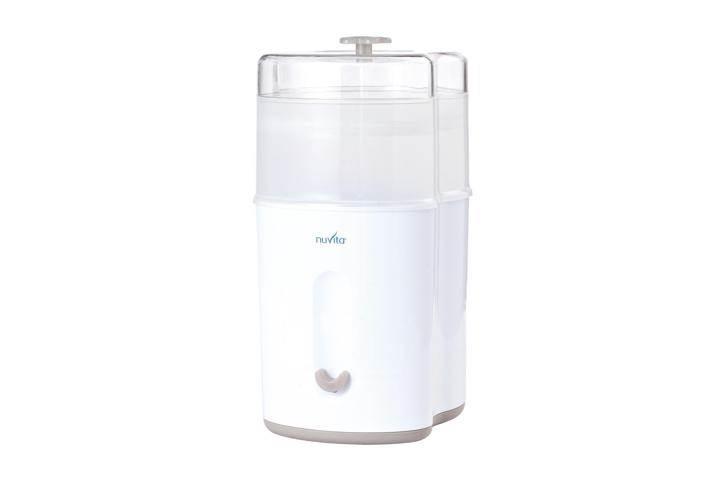 Esterilizador eléctrico a vapor