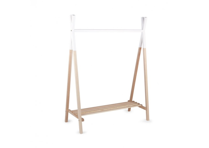 Estructura de armario tipi