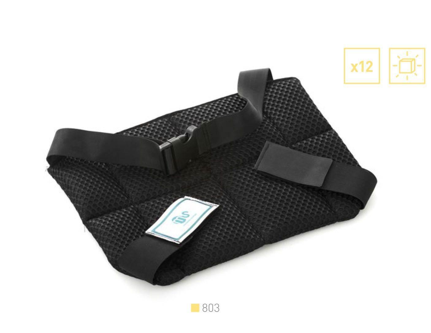 Guia de cinturon para embarazadas