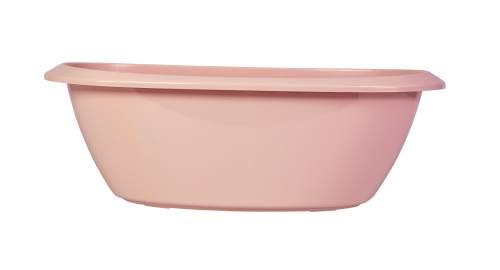 cloud pink- rosa