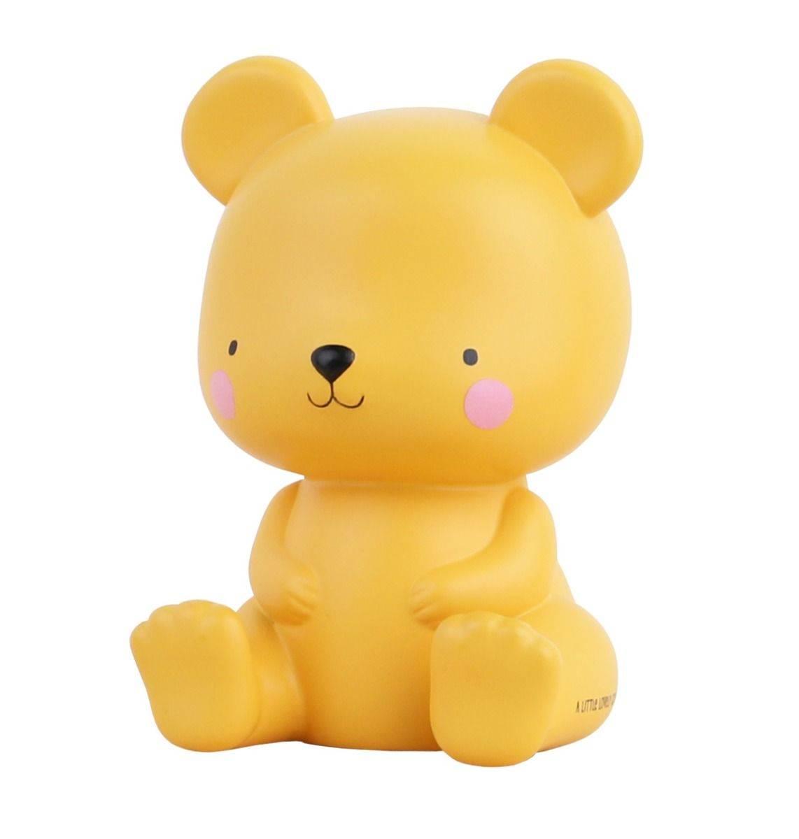 lampara oso miel