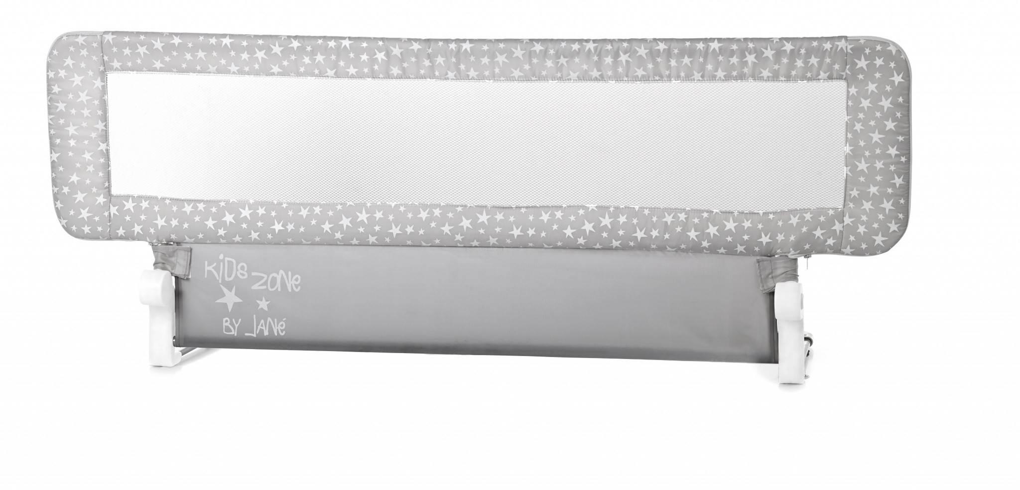 Barrera para cama compacta 140cm abatible 180º