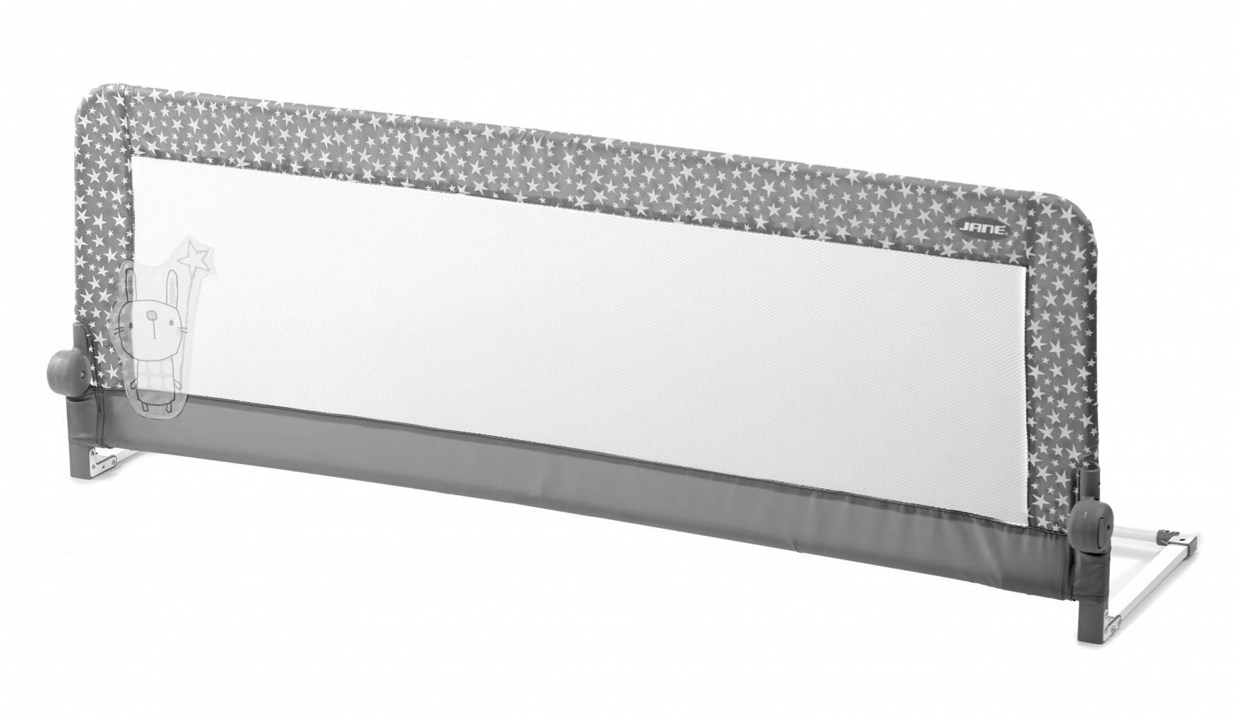 Barrera para cama compacta 150cm