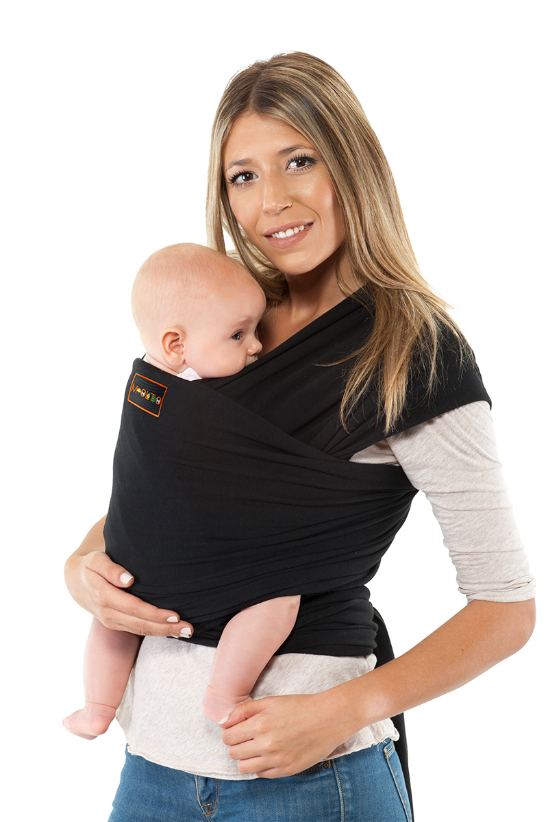 Fular Baby Wrap Carrier