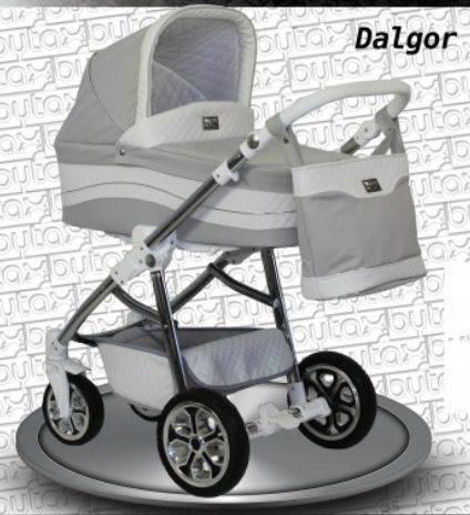 Coche Dalgor 5