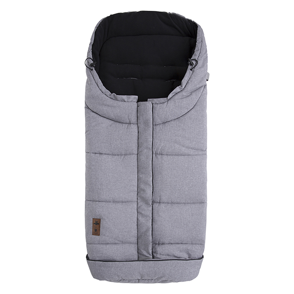 SACO INVIERNO GREY SELECTION - GRIS