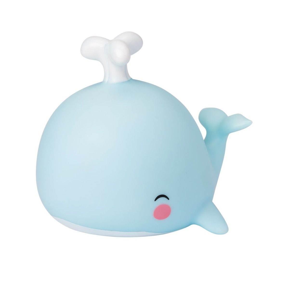 lampara ballena