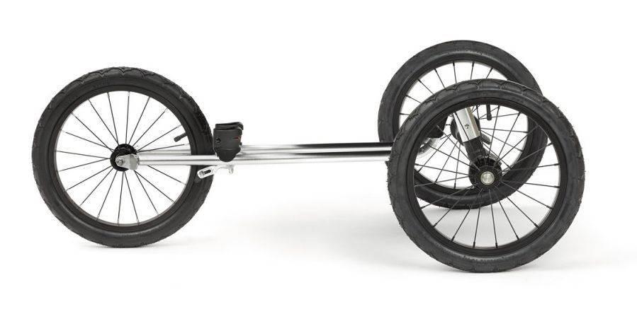 ruedas RUNNING para LOOPi CITY