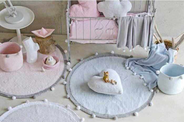 alfombra lavadora BUBBLY
