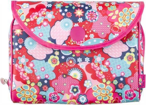 neceser pañal niña kimono