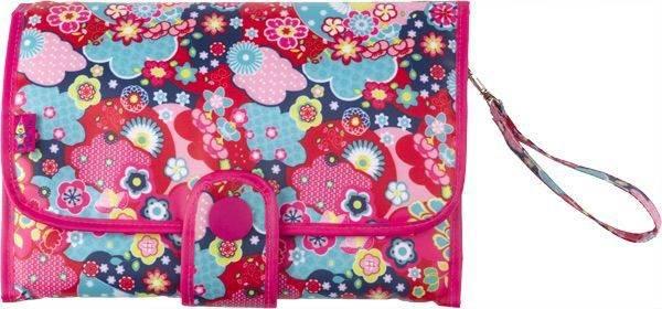neceser cambiador niña kimono