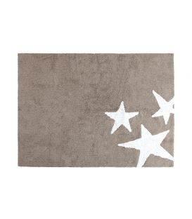 alfombra lisa 3 estrellas
