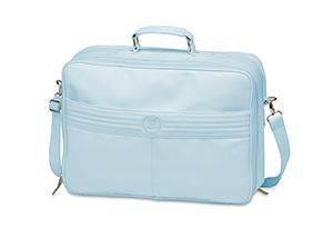 ECOPIEL PREMIER maleta+cambiador (43x32x17)