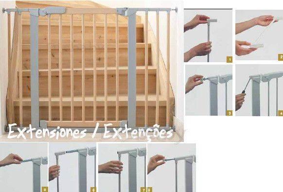 Extensiones Barrera
