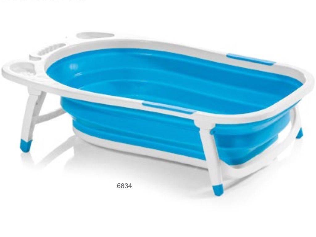 bañera plegable FOLD