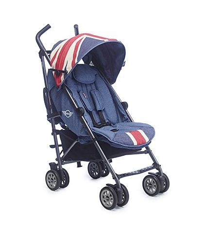Silla paseo MINI BUGGY