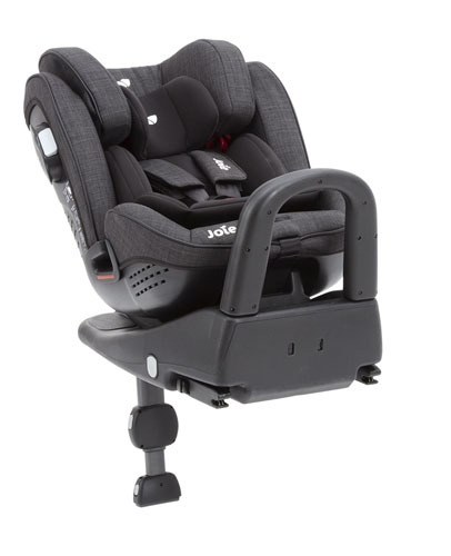 Silla auto G/0-1-2 STAGES ISOFIX
