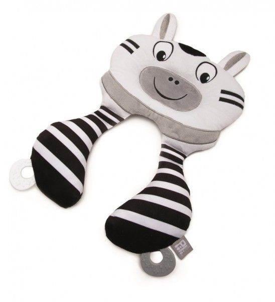 Cojín cervical Zebra mas de 12 meses