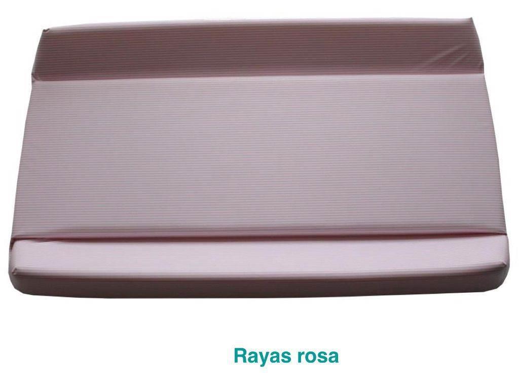repuesto vestidor plastico rigido para bañera MYR