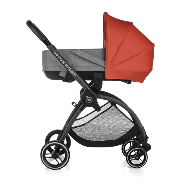 DUO OUTBACK CUCO CRIB