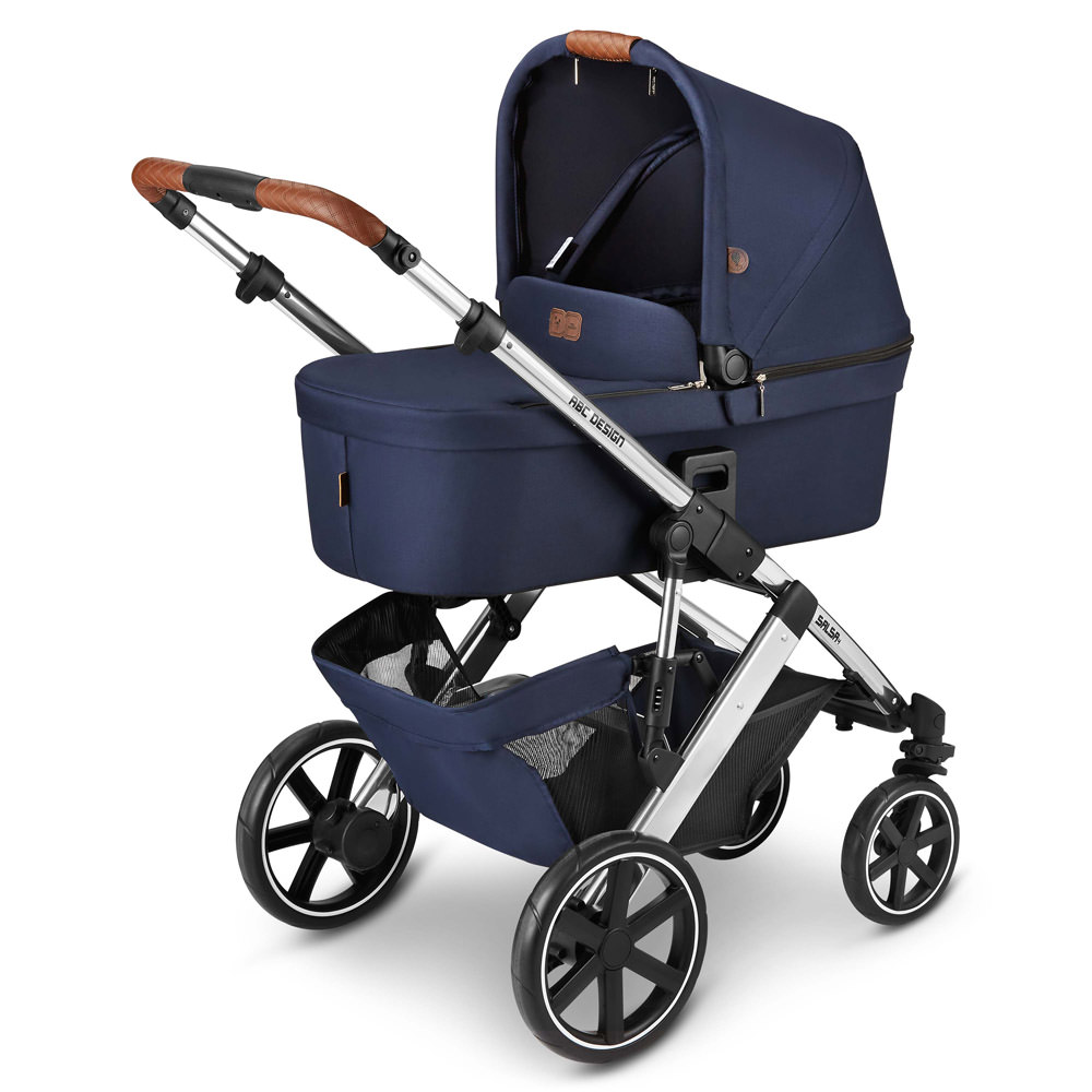 coche duo SALSA 4 fashion NAVY