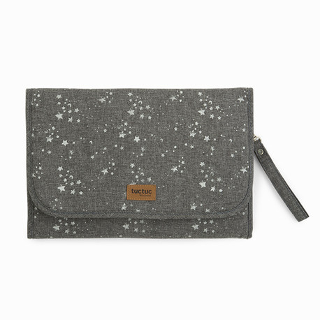 NECESER-CAMBIADOR WEEKEND CONSTELLATION GRIS