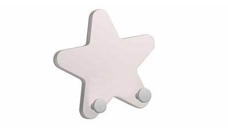 Percha estrella
