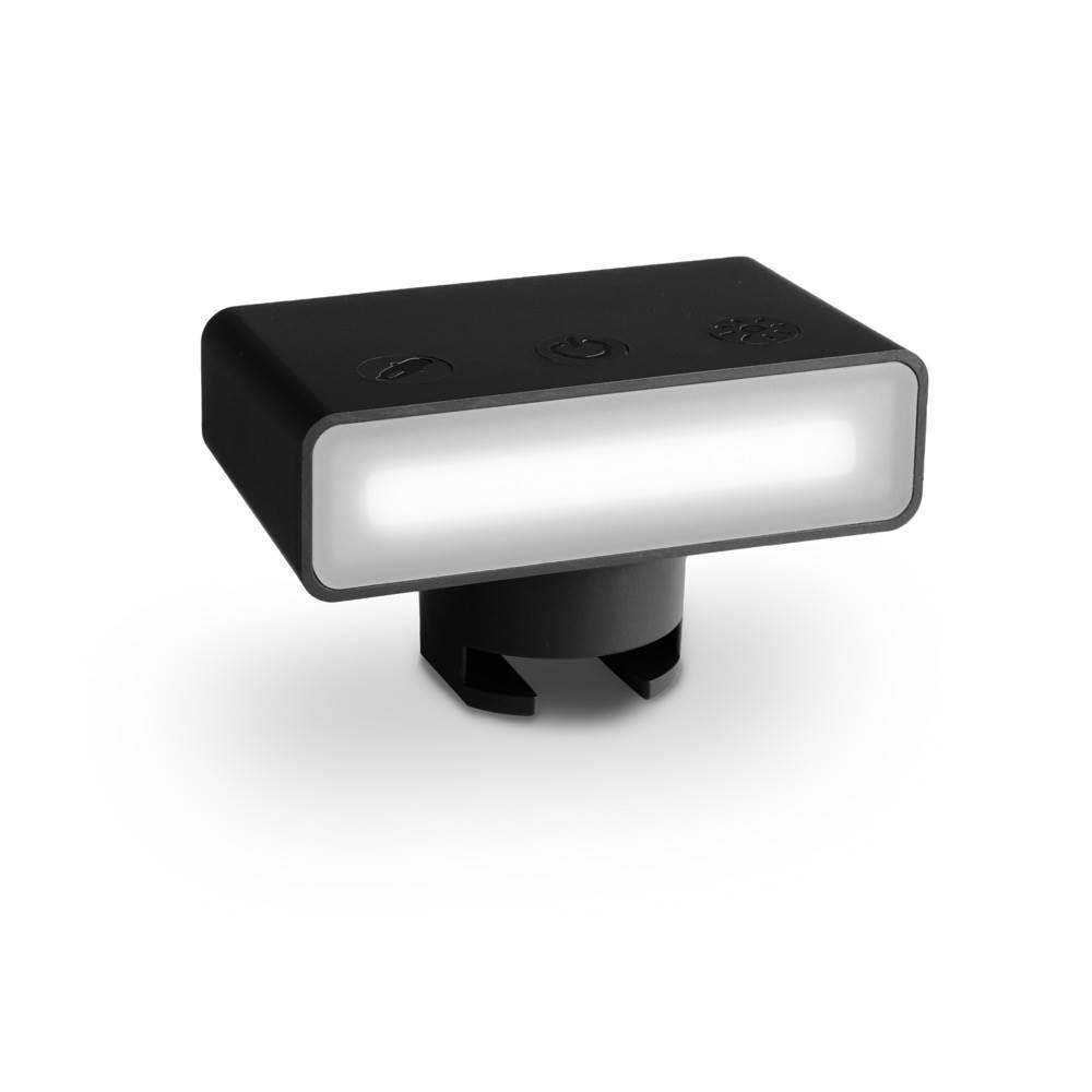 Luz led para coches ABC