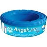 Angelcare recambio bolsa papelera de pañales