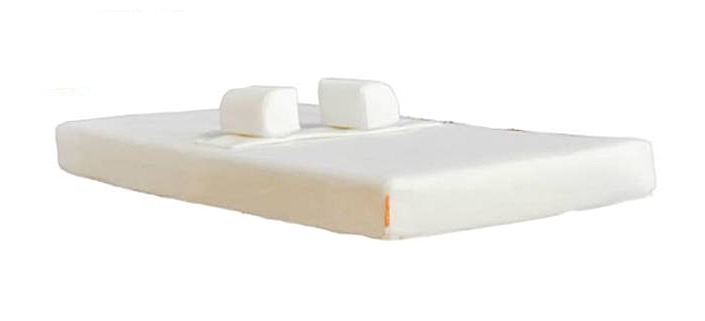 Colchon SEDA confort basic 118x58