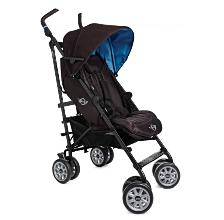 Silla paseo MINI BUGGY XL