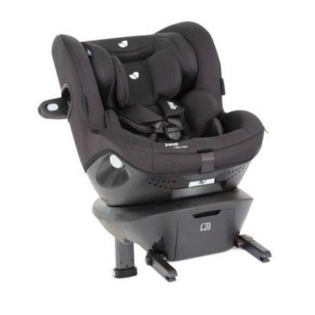 Silla auto G/0-1 I-SPIN SAFE a Contramarcha I-size/plus test