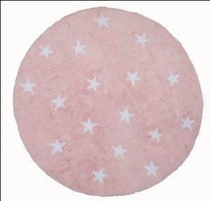 alfombra redonda  cielo