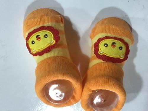 calcetines 0-6m animales