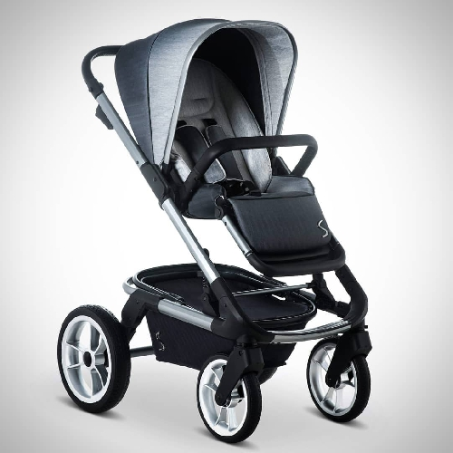 Coche duo MOON SOLITAIRE degradé