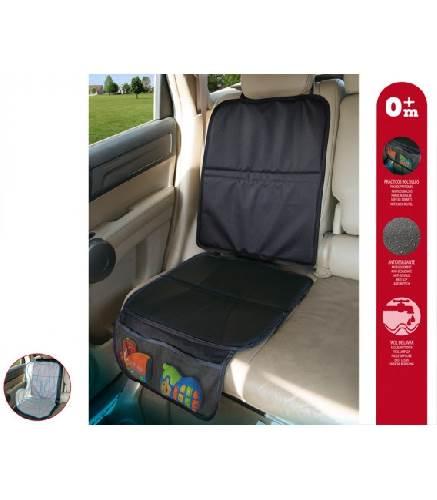 Protector asiento de automovil