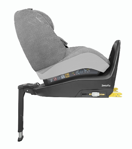 PEARL PRO i-Size, asiento para base