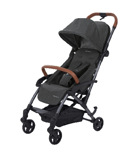 Coche trio LAIKA con PEBBLE PLUS I-SIZE