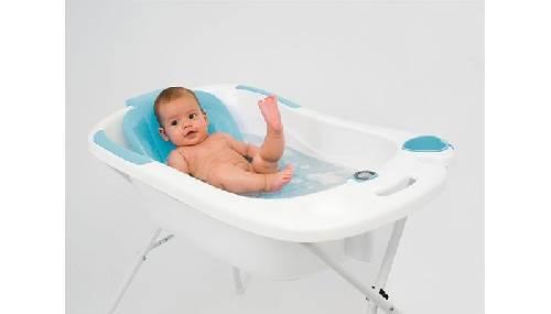 Baño con termometro y hamaca