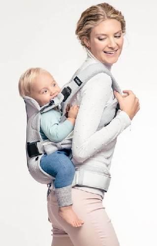 Mochila Porta Bebé ONE AIR