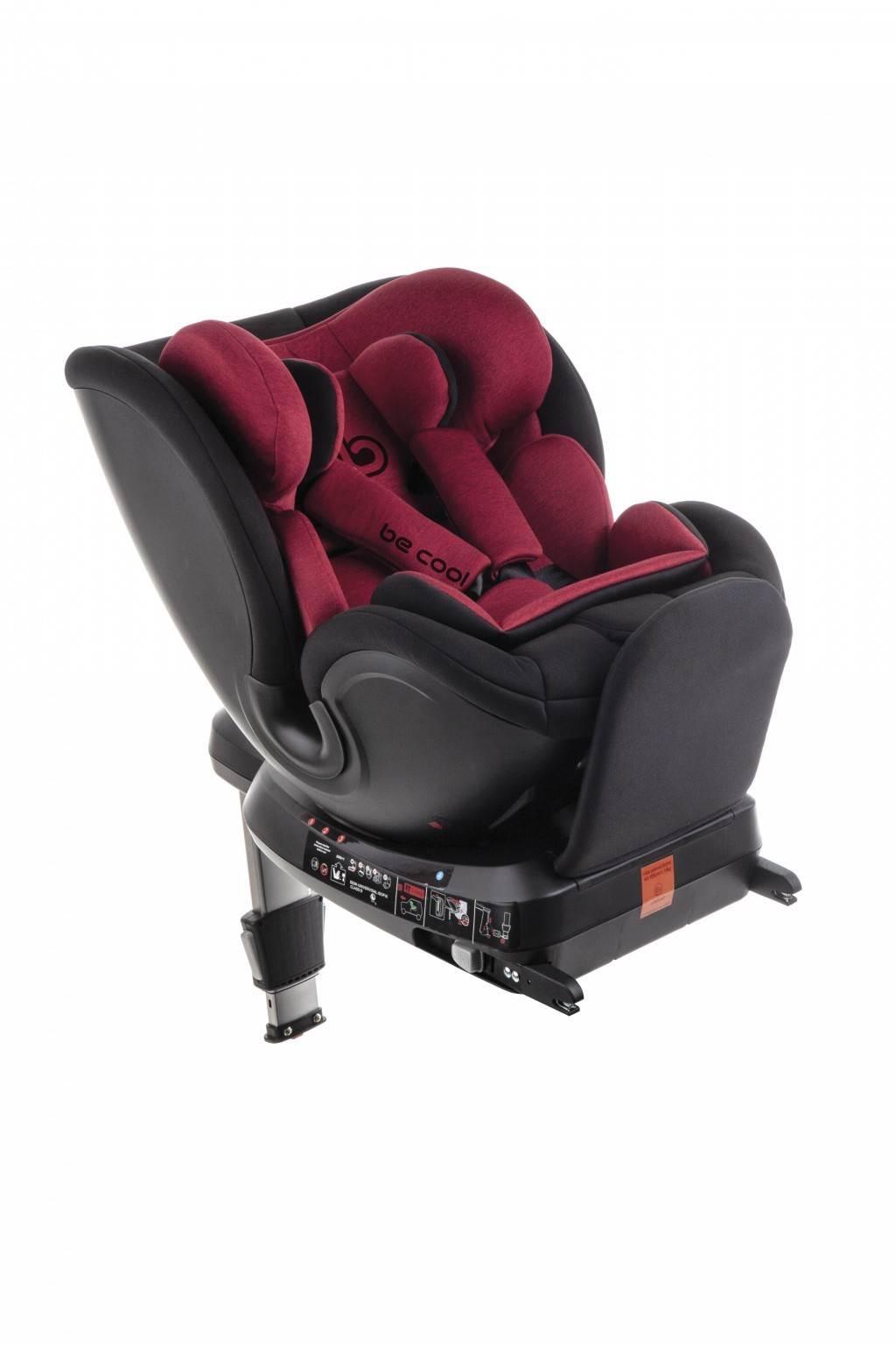 silla de auto JUPITER G.0,1,2,3