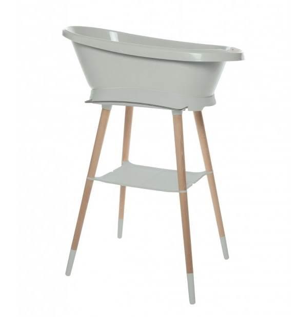 SENSE baño con soporte y desagüe