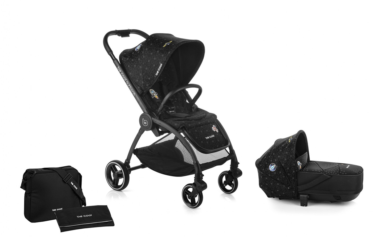 DUO OUTBACK CUCO CRIB  0